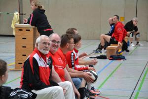 "Volleyballturnier 2019 ""32"""