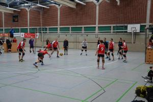 "Volleyballturnier 2019 ""33"""