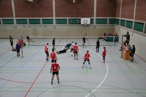 "Volleyballturnier 2019 ""39"""