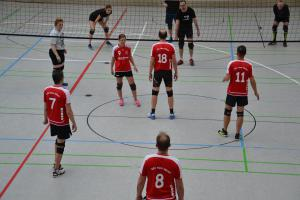 "Volleyballturnier 2019 ""41"""
