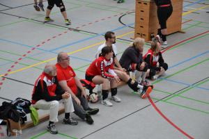 "Volleyballturnier 2019 ""42"""