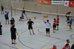 "Volleyballturnier 2019 ""43"""