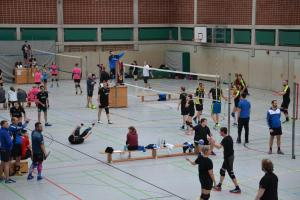 "Volleyballturnier 2019 ""44"""