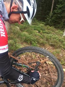 """Mountainbike 2019/Wochenende """"33"""""""