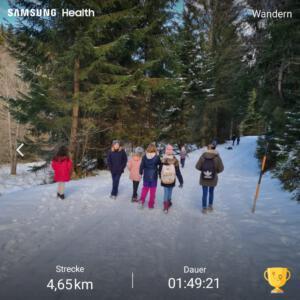 "Ostern-Challenge 2021 ""10i"""