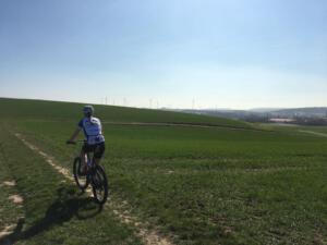 """Ostern-Challenge 2021 """"45"""""""