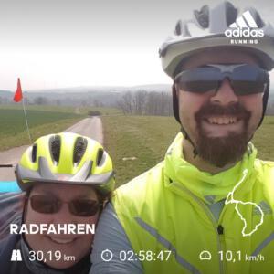 """Ostern-Challenge 2021 """"49"""""""