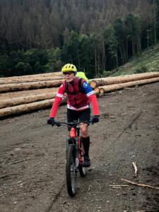 "Mountainbike 2021/Wochenende ""10i"""
