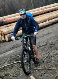 "Mountainbike 2021/Wochenende ""10j"""
