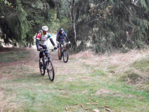 """Mountainbike 2021/Wochenende """"25"""""""