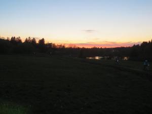 "Sonnenuntergang 2019 ""19"""