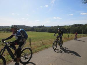 """Mountainbike 2019/Wochenende """"10b"""""""