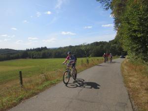 "Mountainbike 2019/Wochenende ""10d"""