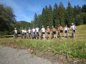 """Mountainbike 2019/Wochenende """"11"""""""