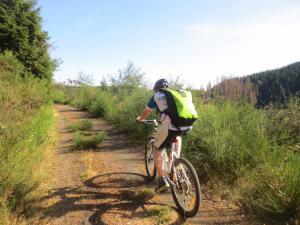 """Mountainbike 2019/Wochenende """"12"""""""