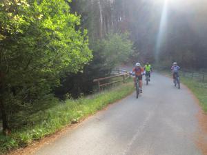 """Mountainbike 2019/Wochenende """"15"""""""