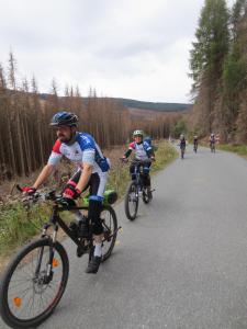 """Mountainbike 2019/Wochenende """"37"""""""