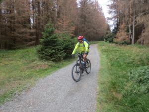 """Mountainbike 2019/Wochenende """"41"""""""
