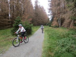 """Mountainbike 2019/Wochenende """"43"""""""