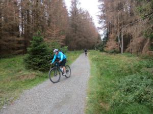 """Mountainbike 2019/Wochenende """"44"""""""