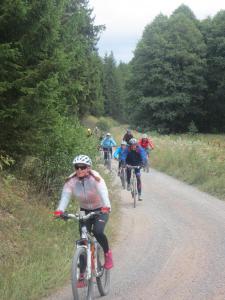"""Mountainbike 2019/Wochenende """"57"""""""