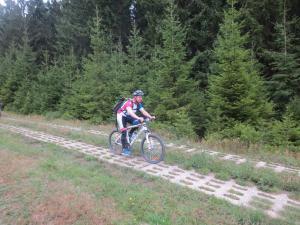 """Mountainbike 2019/Wochenende """"60"""""""