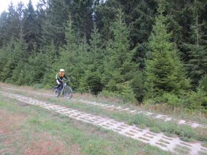 """Mountainbike 2019/Wochenende """"61"""""""