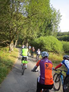 """Mountainbike 2019/Wochenende """"71"""""""