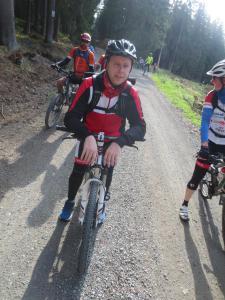"""Mountainbike 2019/Wochenende """"72"""""""