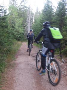 """Mountainbike 2019/Wochenende """"84"""""""