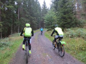 """Mountainbike 2019/Wochenende """"98"""""""