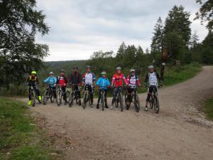 """Mountainbike 2019/Wochenende """"99b"""""""