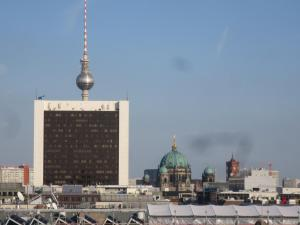 "Berlin 2019 ""9h"""