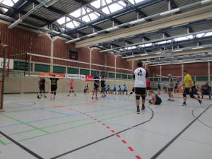 "Volleyballturnier 2019 ""51"""