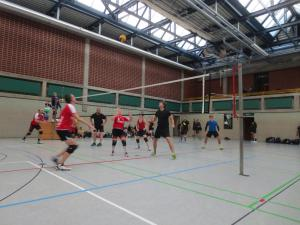"Volleyballturnier 2019 ""57"""