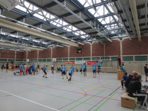 "Volleyballturnier 2019 ""72"""