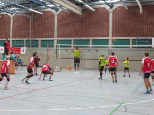 "Volleyballturnier 2019 ""74"""