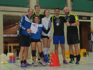 "Volleyballturnier 2019 ""87"""