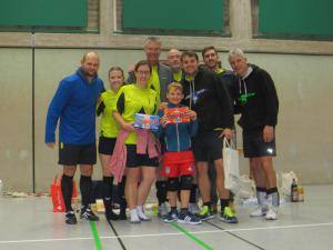 "Volleyballturnier 2019 ""88"""