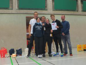 "Volleyballturnier 2019 ""89"""