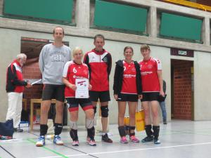 "Volleyballturnier 2019 ""94"""