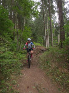 "Mountainbike 2020/3 ""10h"""