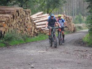 """Mountainbike 2021/Wochenende """"10e"""""""