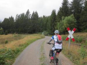 """Mountainbike 2021/Wochenende """"49"""""""