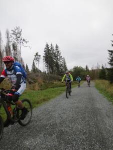"""Mountainbike 2021/Wochenende """"56"""""""