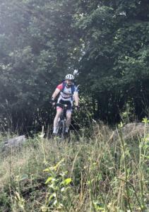 """Mountainbike 2021/3 """"10f"""""""