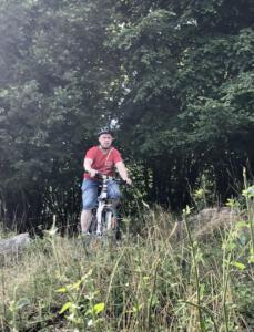 """Mountainbike 2021/3 """"10g"""""""