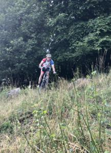 "Mountainbike 2021/3 ""10j"""