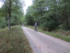 "Mountainbike 2018/4 ""25"""