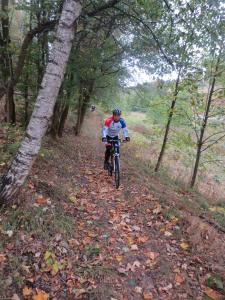 "Mountainbike 2018/Wochenende ""10d"""